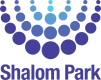 Shalom Park logo
