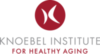Knoebel Institute for Healthy Aging logo